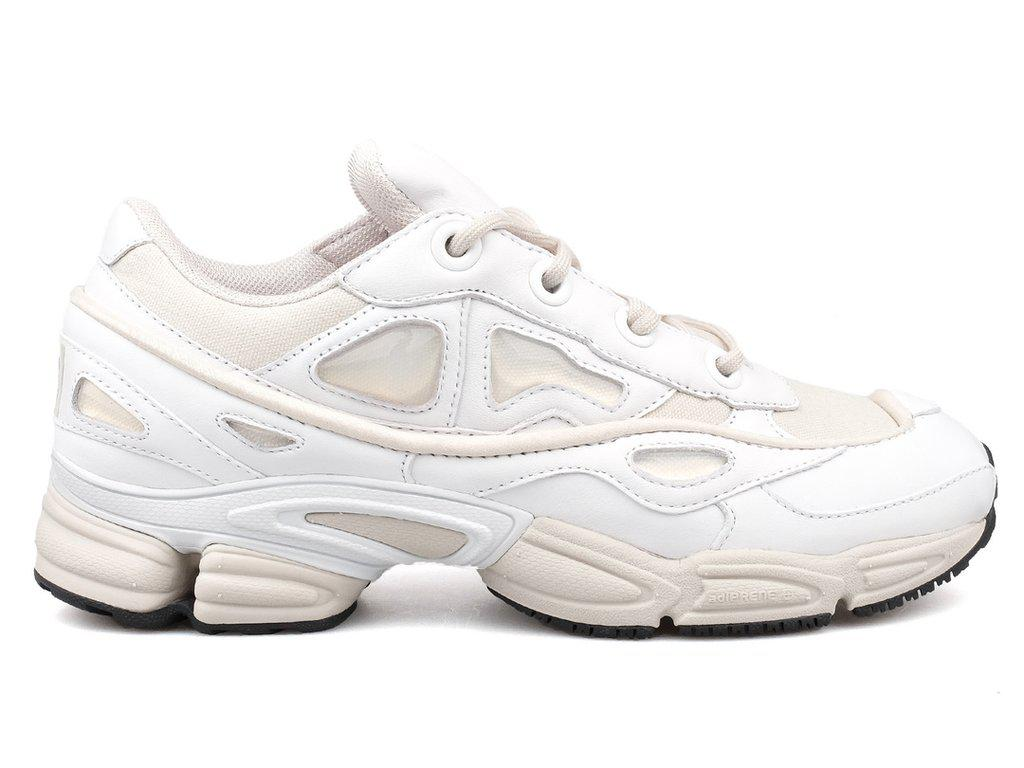 new products 62f80 39463 Lyst - Adidas Raf Simons Ozweego Iii in White for Men