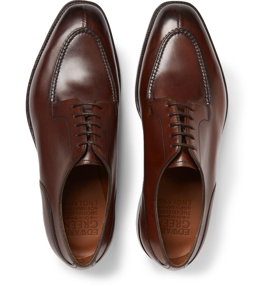 Edward Green Shoes Uk