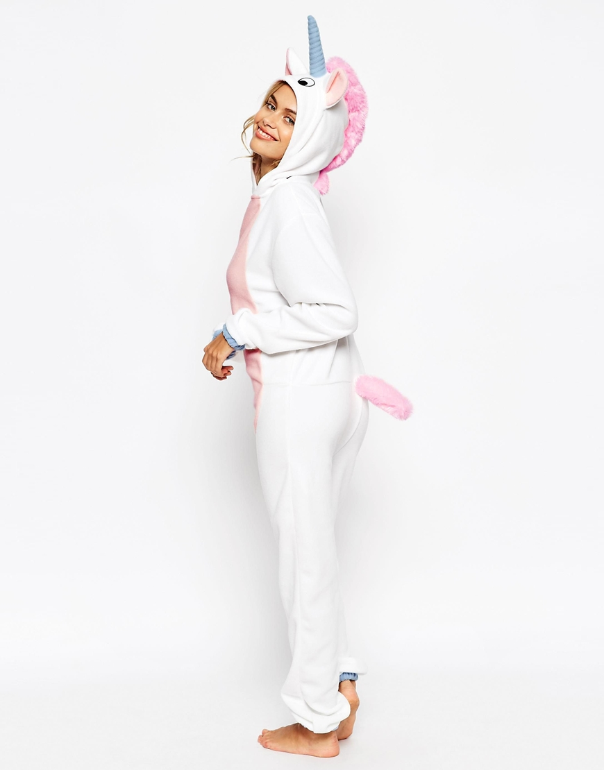 c24b1a4b6ae1 Shop for onesie unicorn pajamas online at Target. Free shipping on  purchases over  35 and