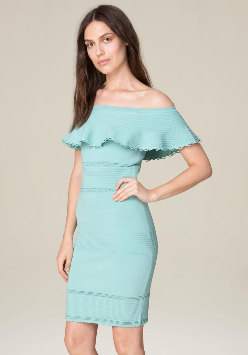 a3c6be426e00 Gallery. Women s Off The Shoulder Dresses ...