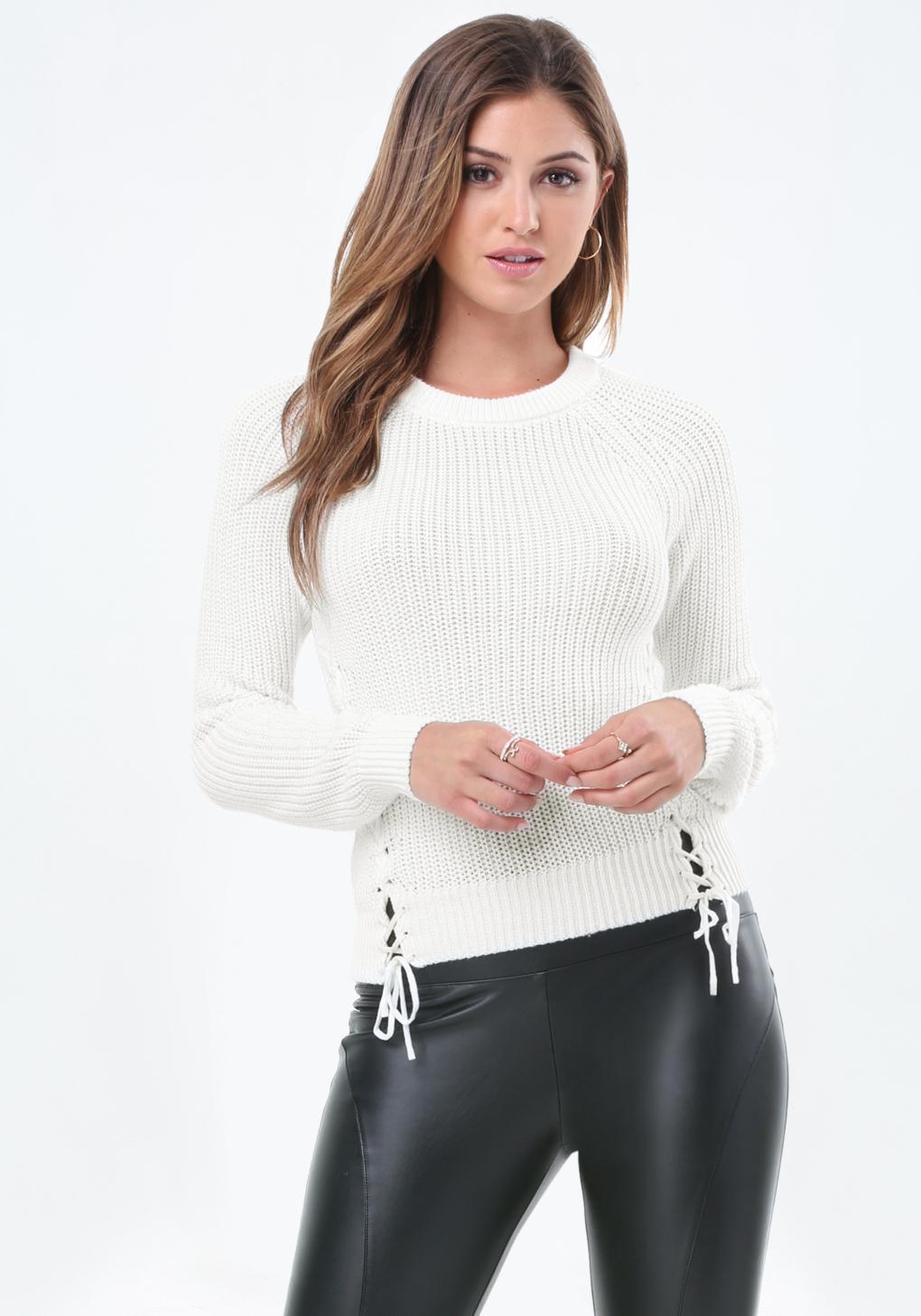 Silk Sweater Sets