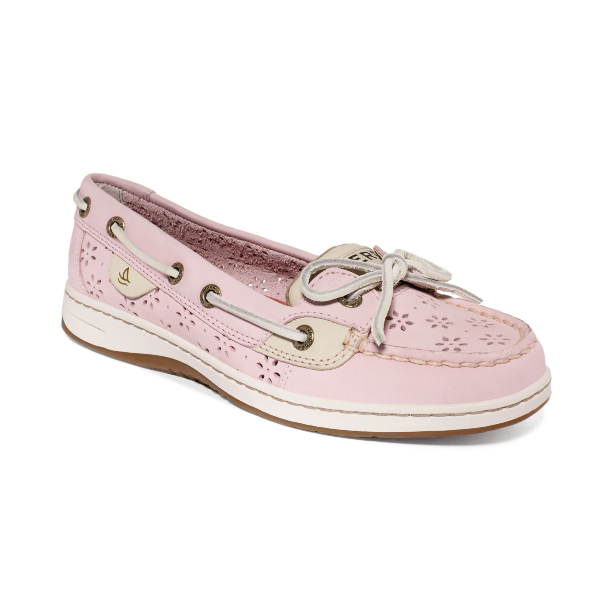 Sperry Top-Sider Womens Angelfish Boat