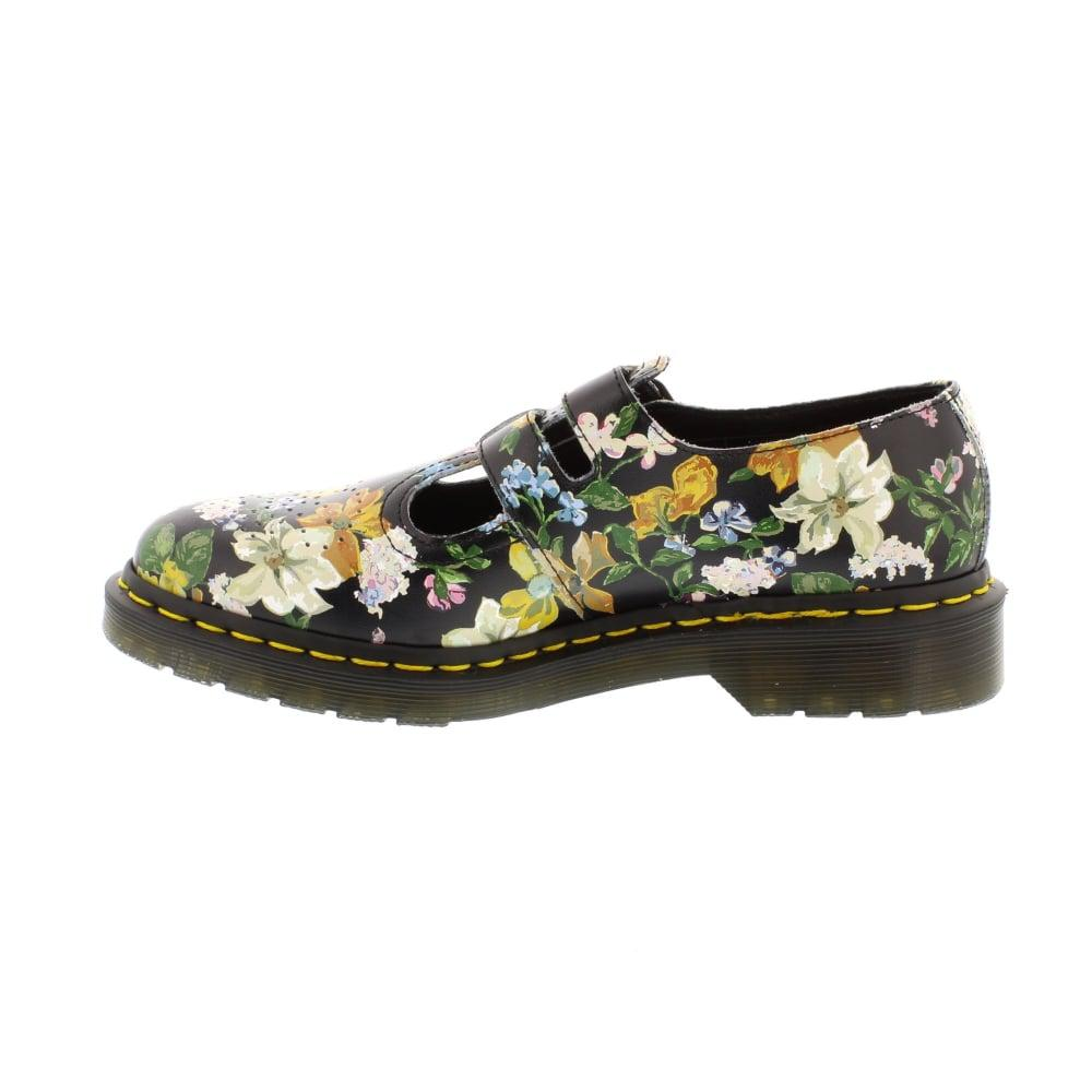 Lyst Dr Martens 8065 Df In Black