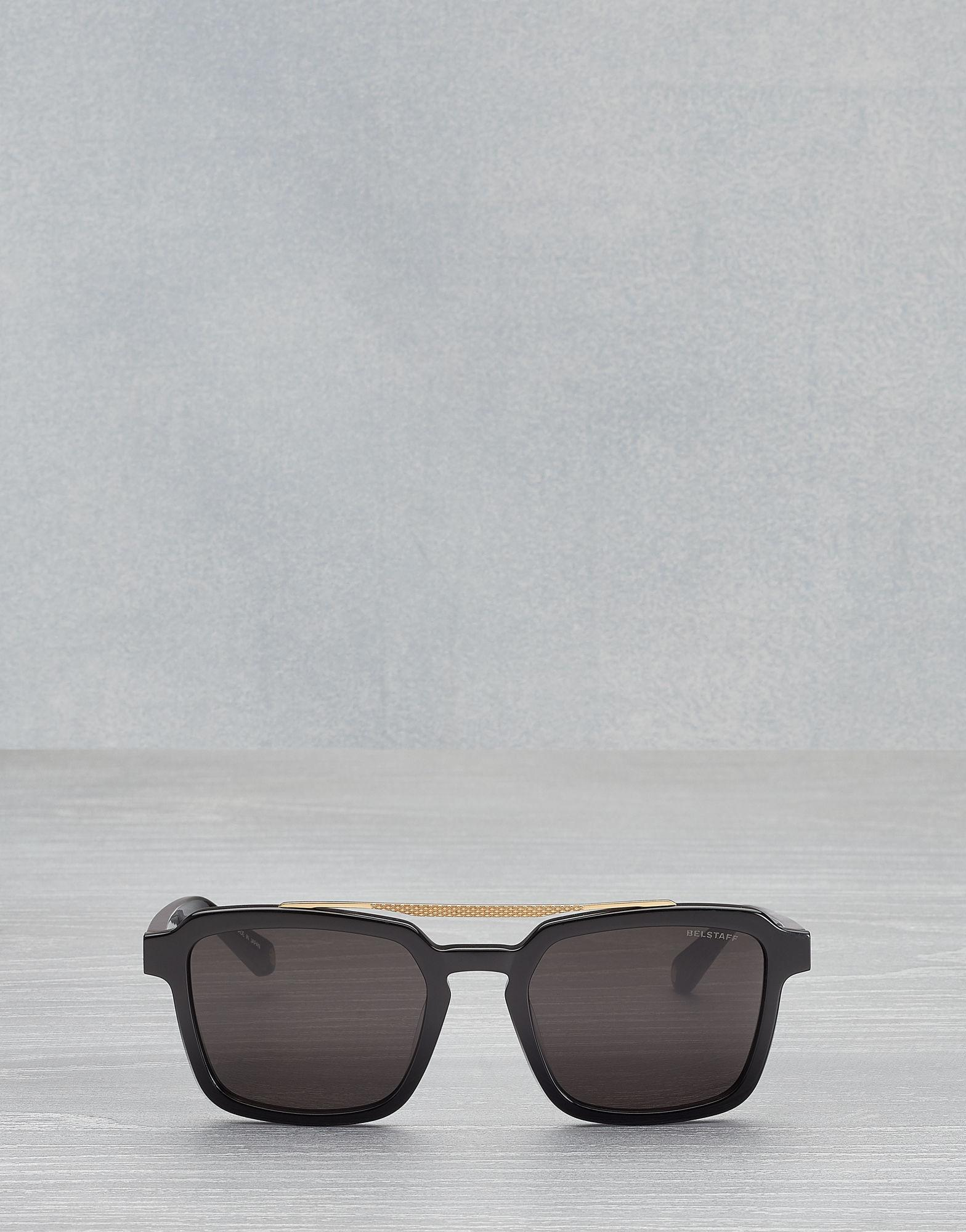 f9095c43cd41 Belstaff Cassel Sunglasses for Men - Lyst