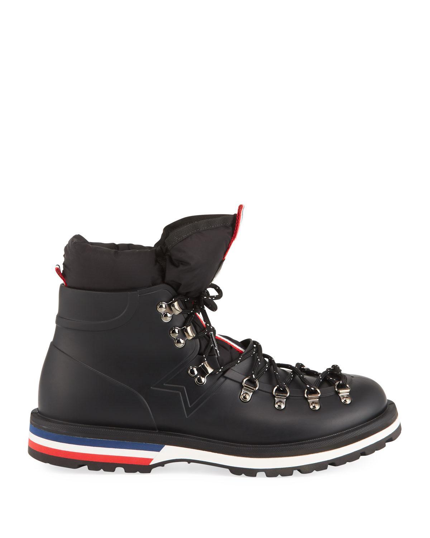996af94de03 Men's Black Henoc Hiking Boots