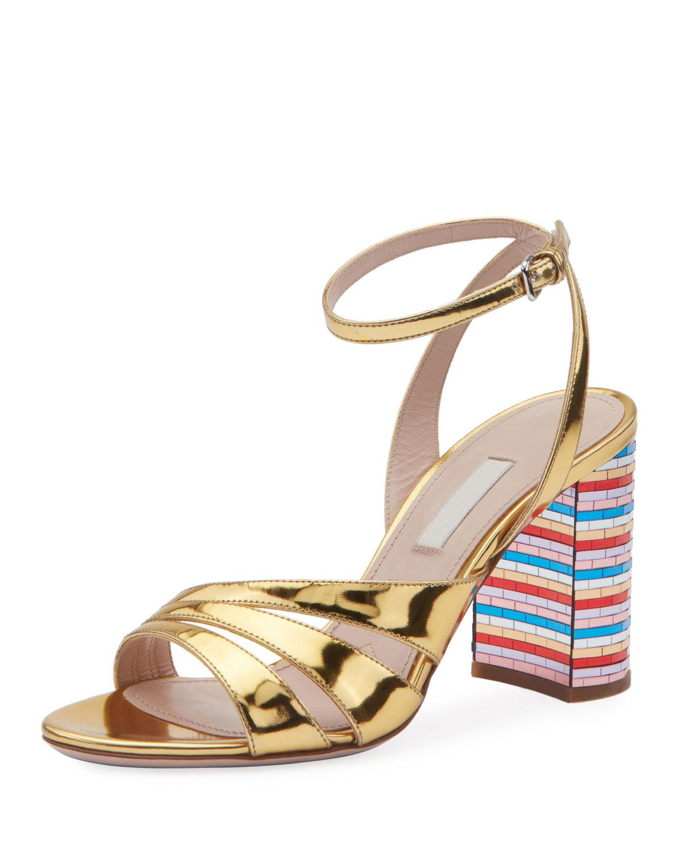 aeb92742d miu-miu-GOLD-Metallic-Strappy-Sandals-With-Rainbow-Heel.jpeg
