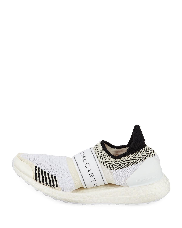 8e16f231c14d4 Lyst - adidas By Stella McCartney Ultraboost X 3d Sneakers in White