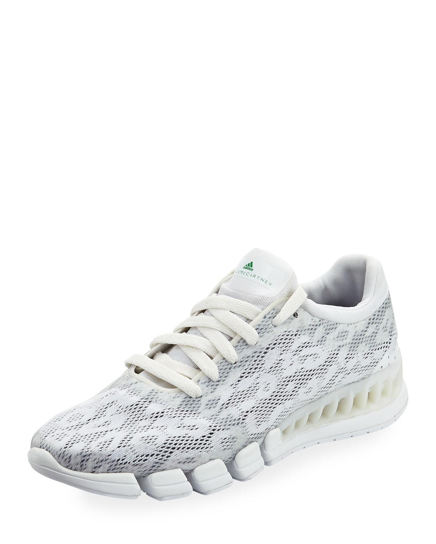 new arrival 7a912 65322 Adidas By Stella Mccartney Kea Clima in White - Lyst