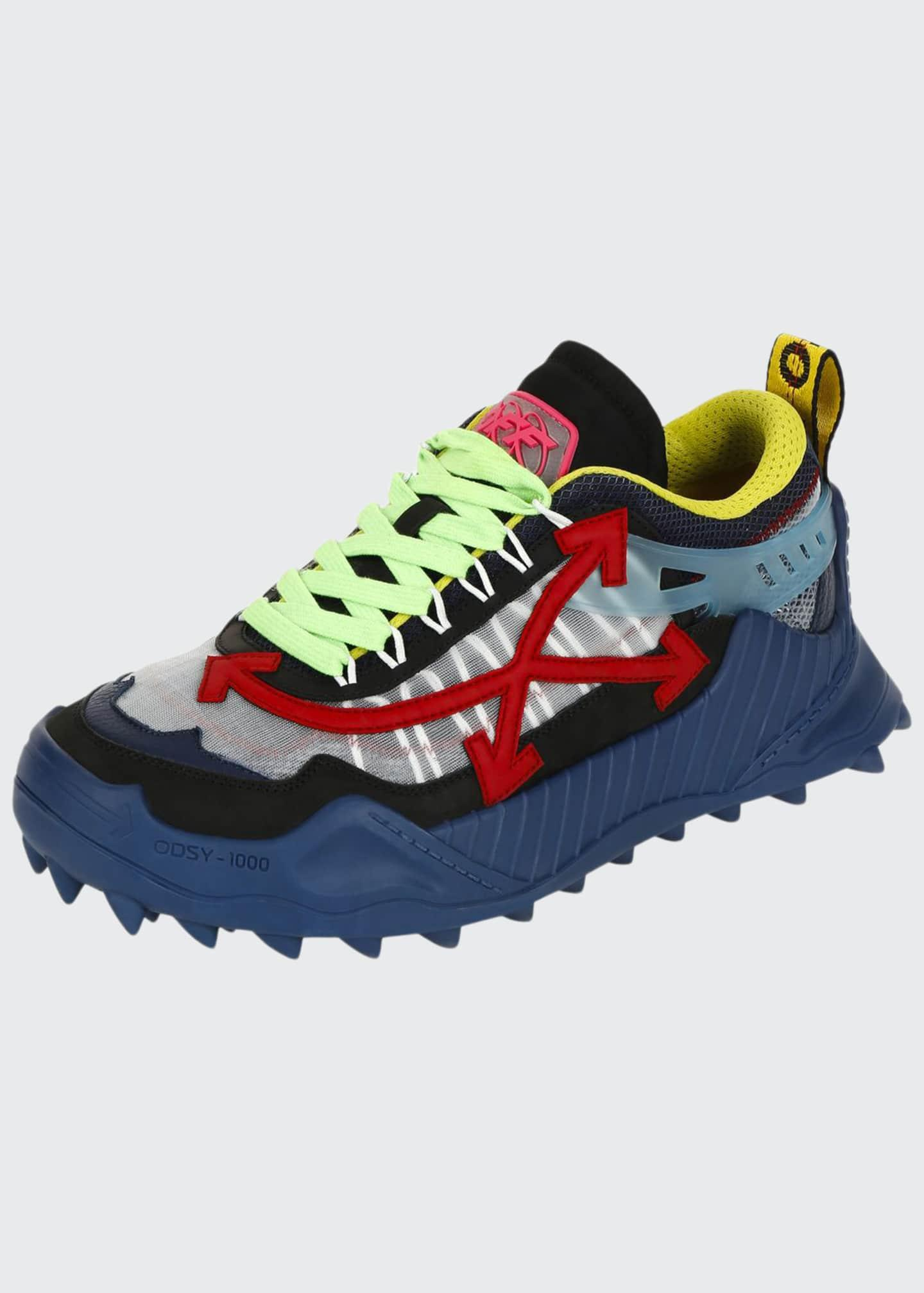 off white sneakers odsy