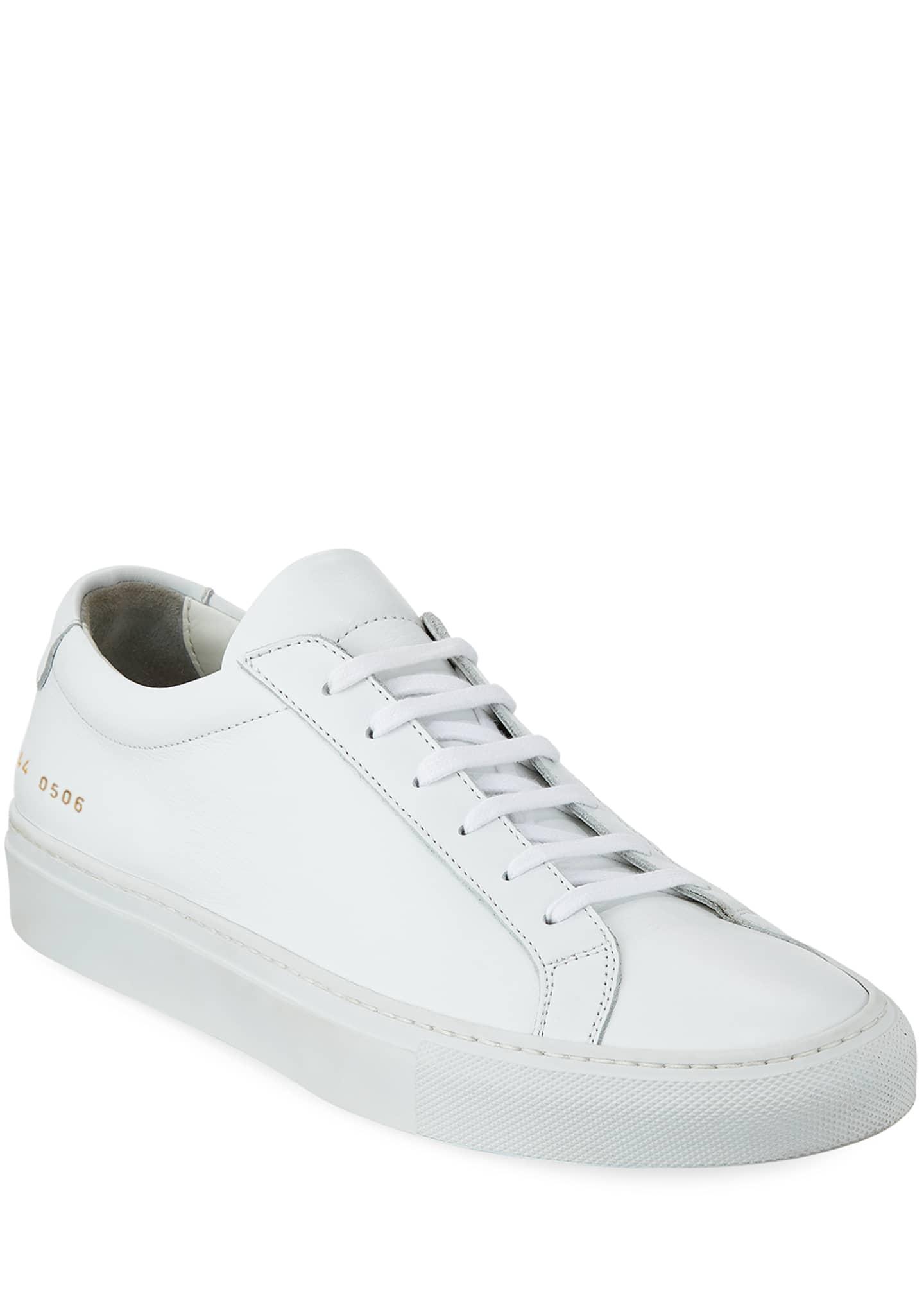Original Achilles Low in White for Men
