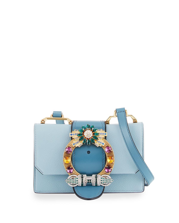 Gallery. Previously sold at  Bergdorf Goodman · Women s Miu Miu Shoulder Bag  ... cec3abb048e2b