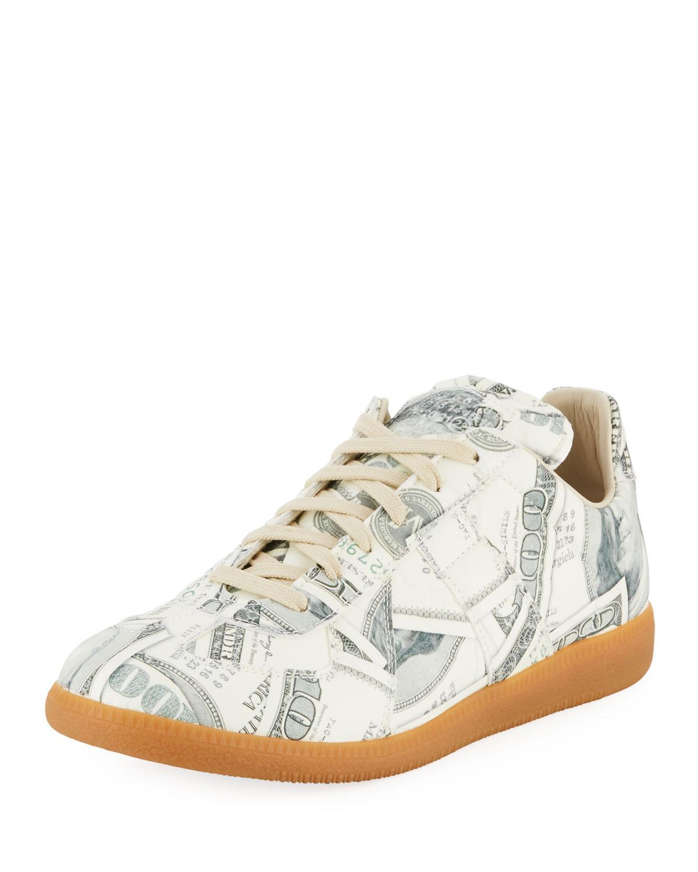 Security sneakers - White Maison Martin Margiela Kn2hRDc