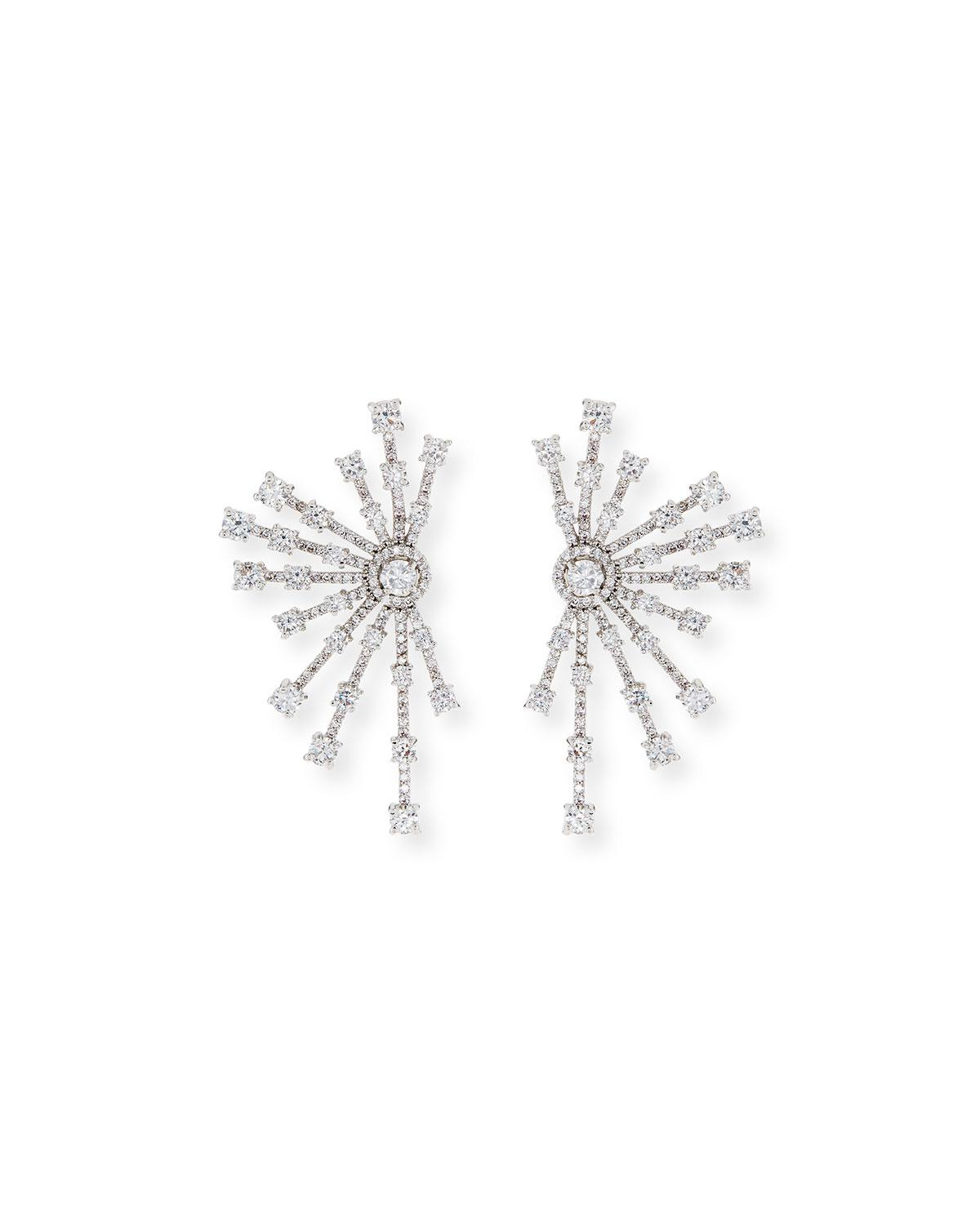 Fallon Monarch Crystal Pin Set ggg3e63Dt