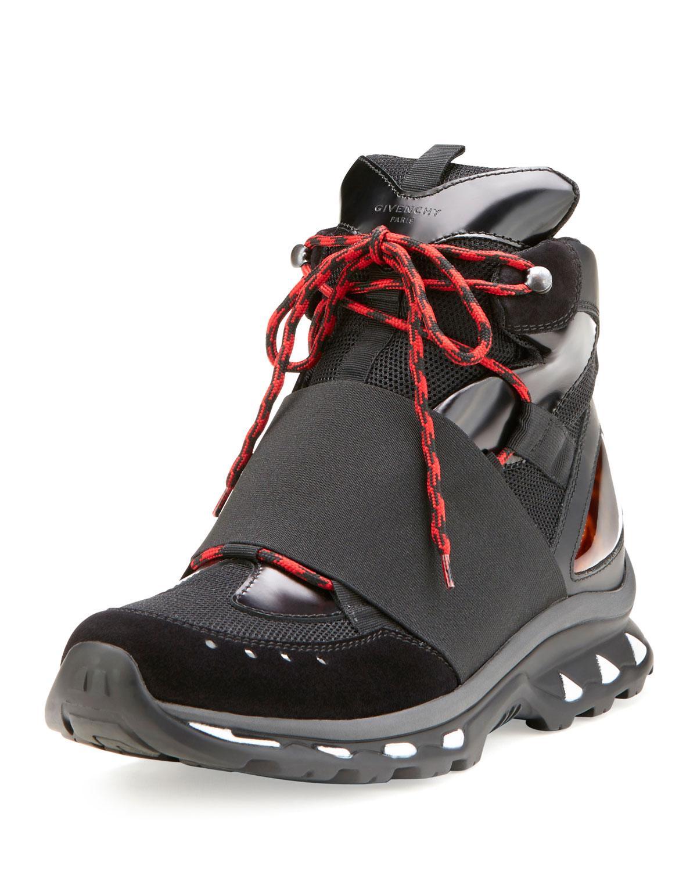 Hiking Boot Tennis Shoe