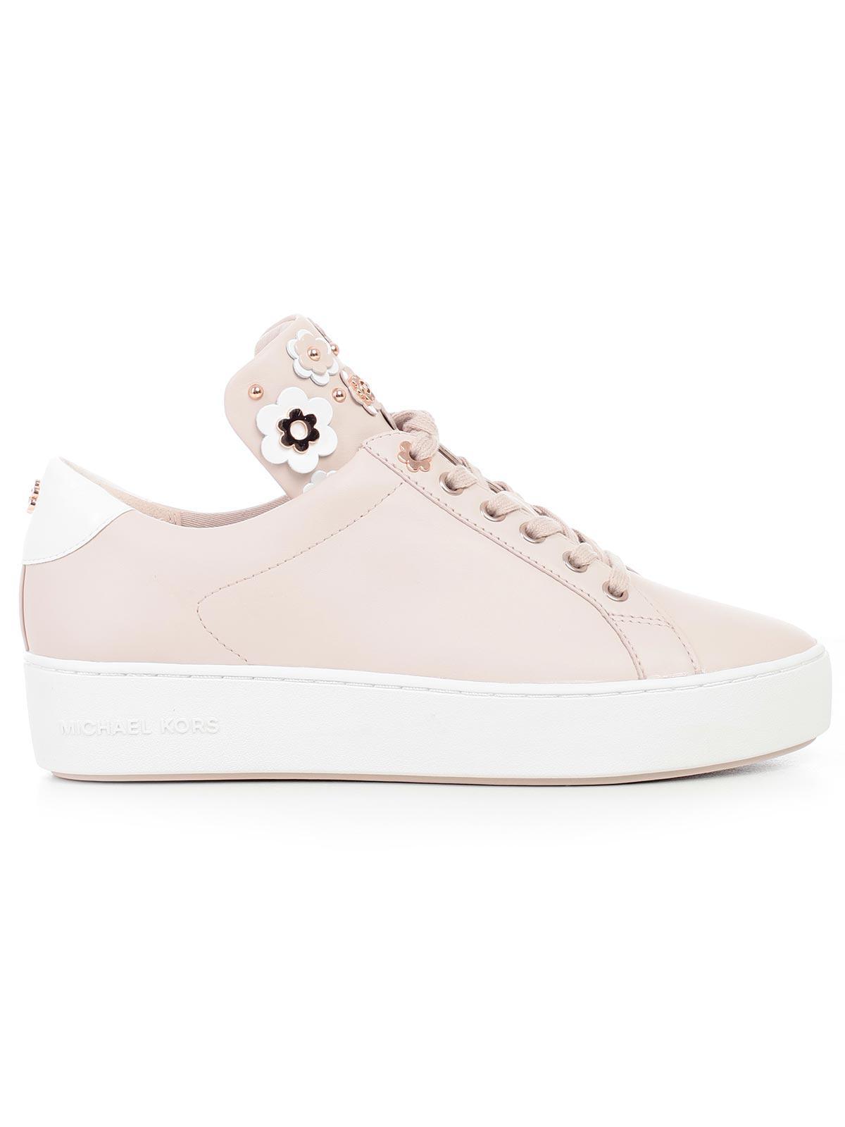 Mindy sneakers - Pink & Purple Michael Michael Kors HjTWhHEDI