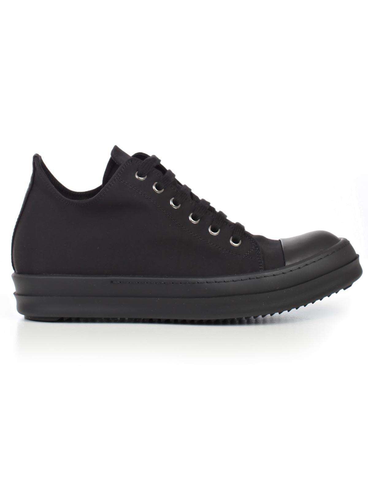 84571cdda94 Lyst - Rick Owens Drkshdw Scarpa Sneakers in Black for Men
