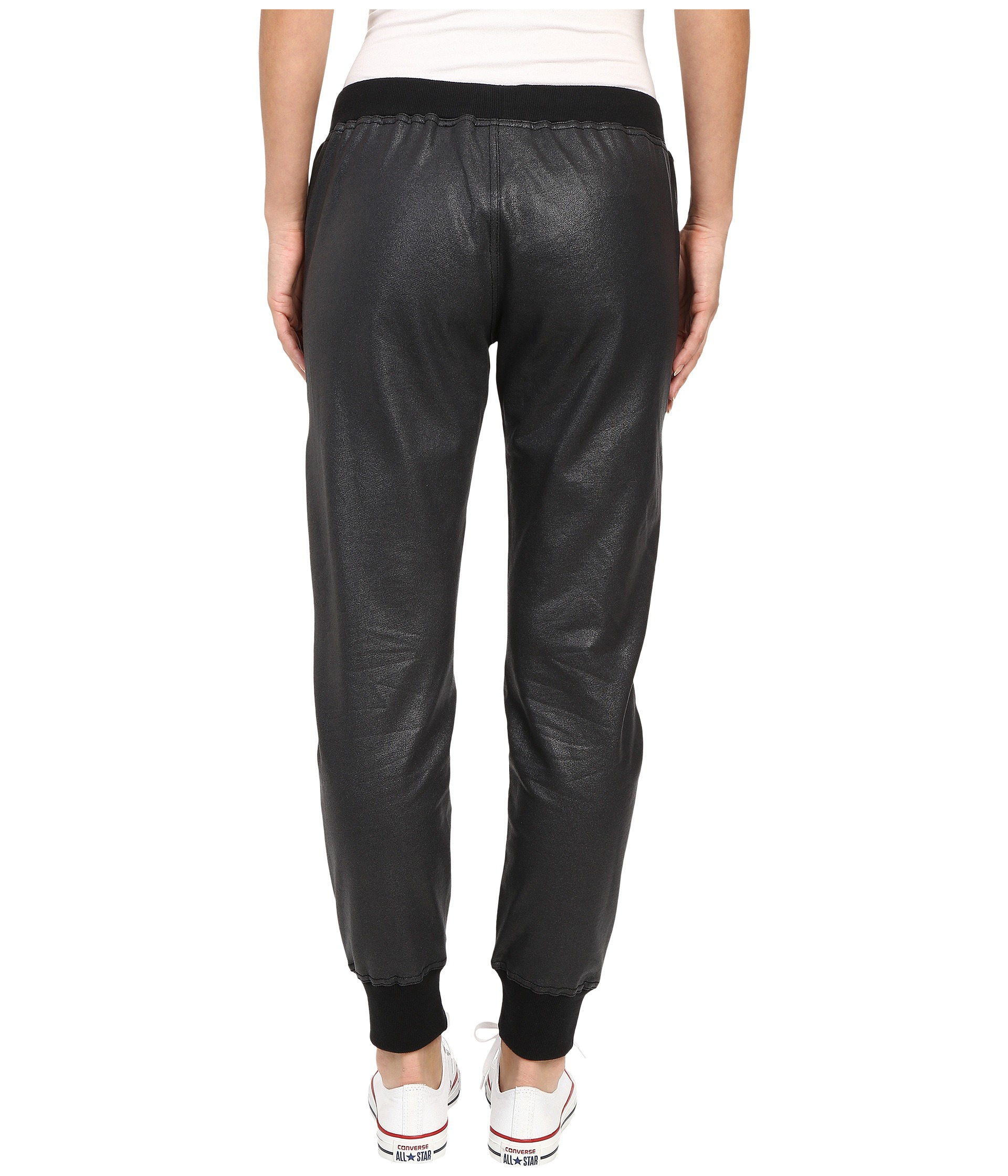 Brilliant Madison Supply Jogger Pants In Black For Men  Lyst