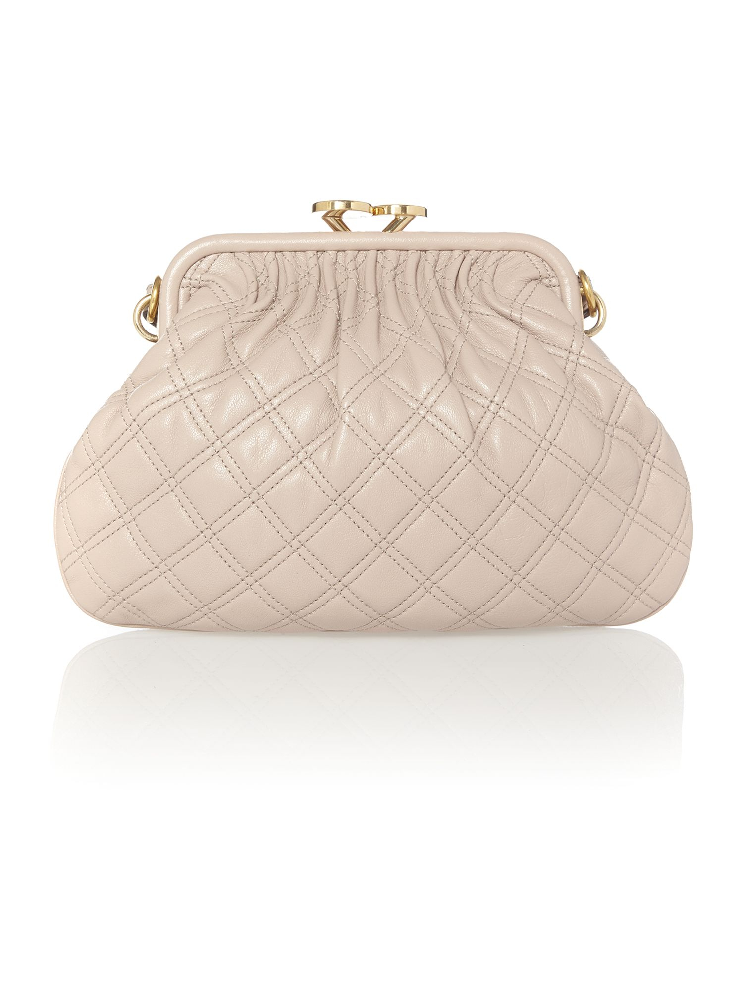 Iconic Quilted Crossbody Bag Tapestry Shoulder Bag
