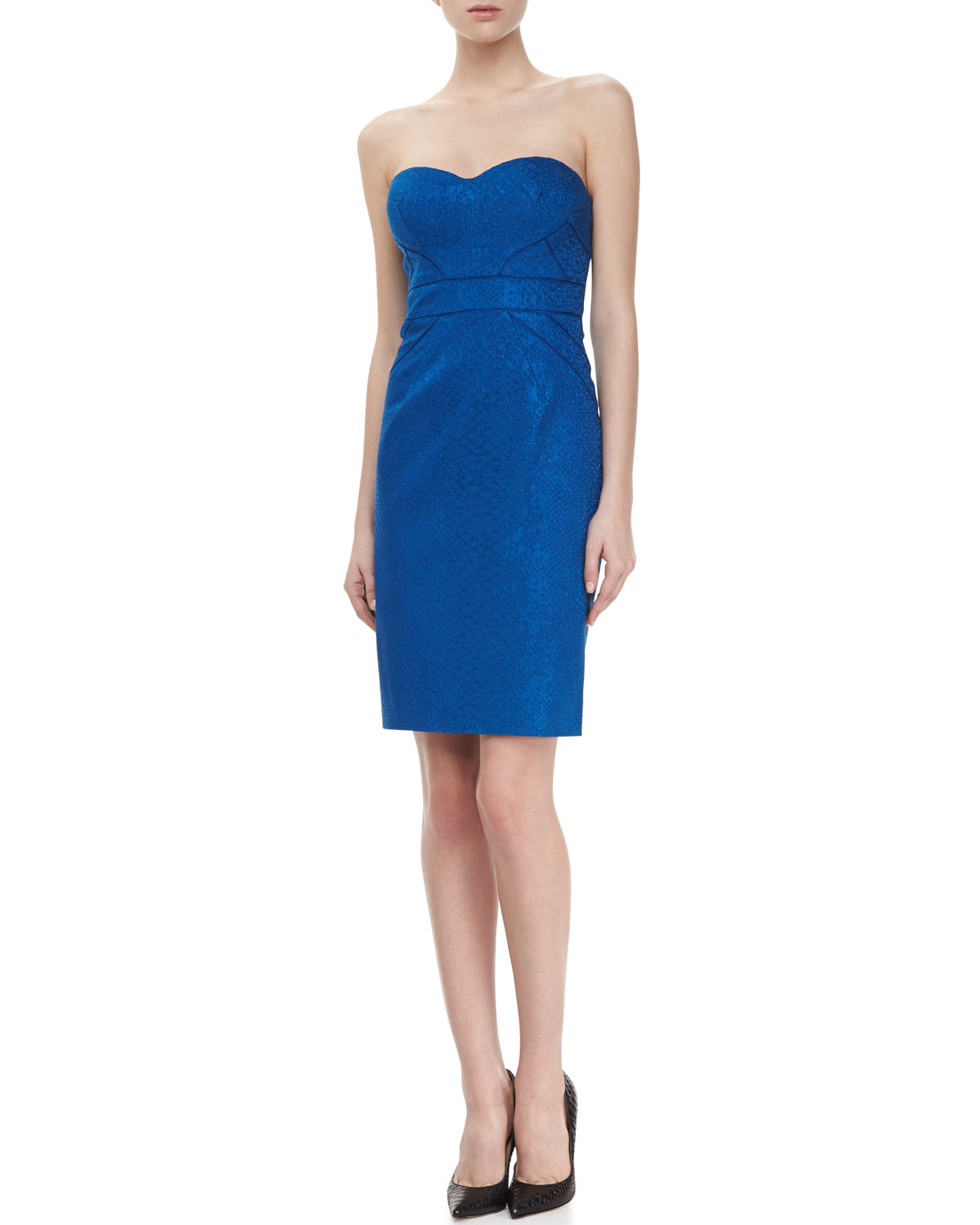 Zac Posen Cocktail Dresses 92