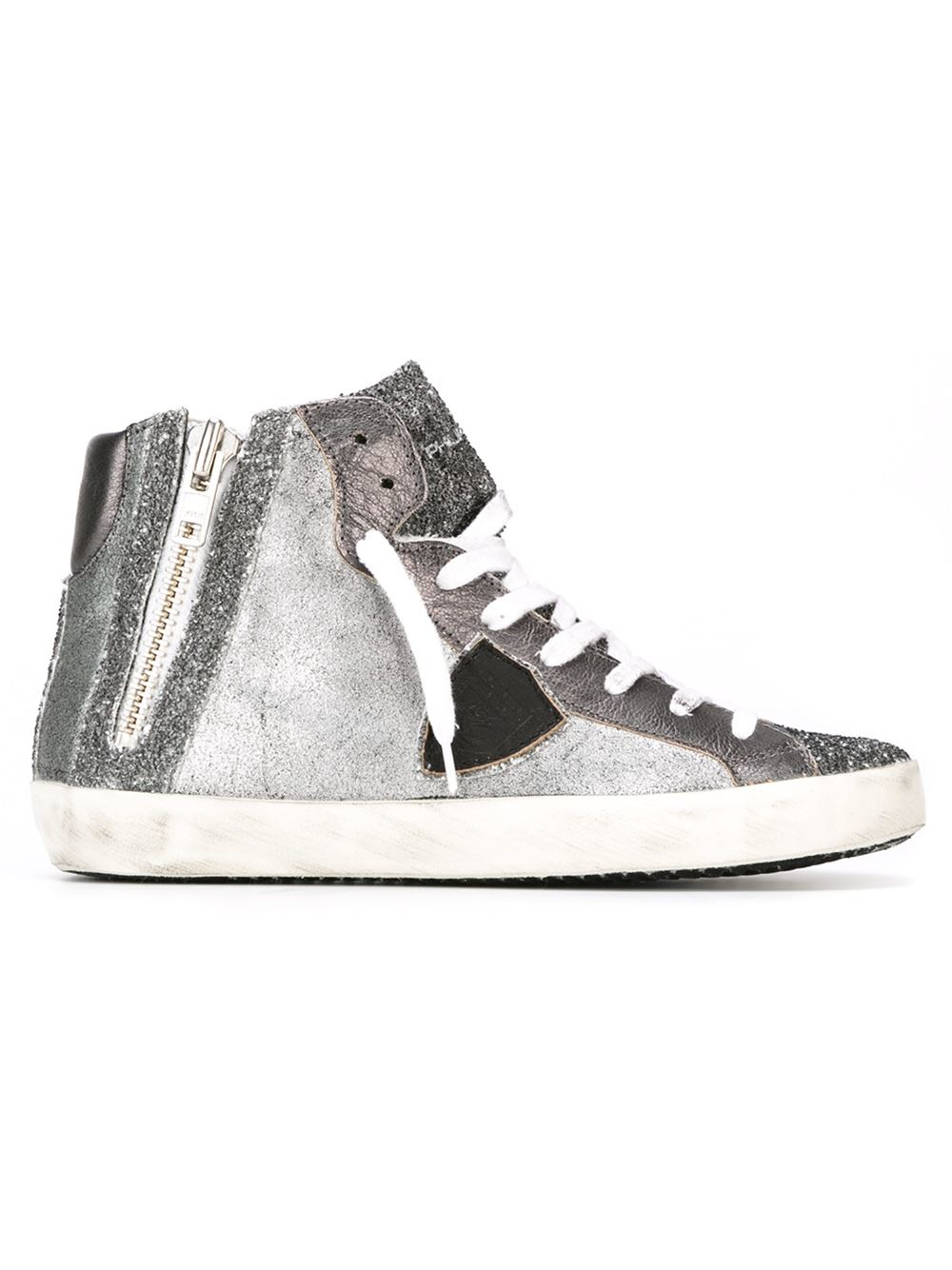 Philippe Model hi-top sneakers outlet 2015 new cheap sale best wholesale free shipping very cheap 5sMD1KBP