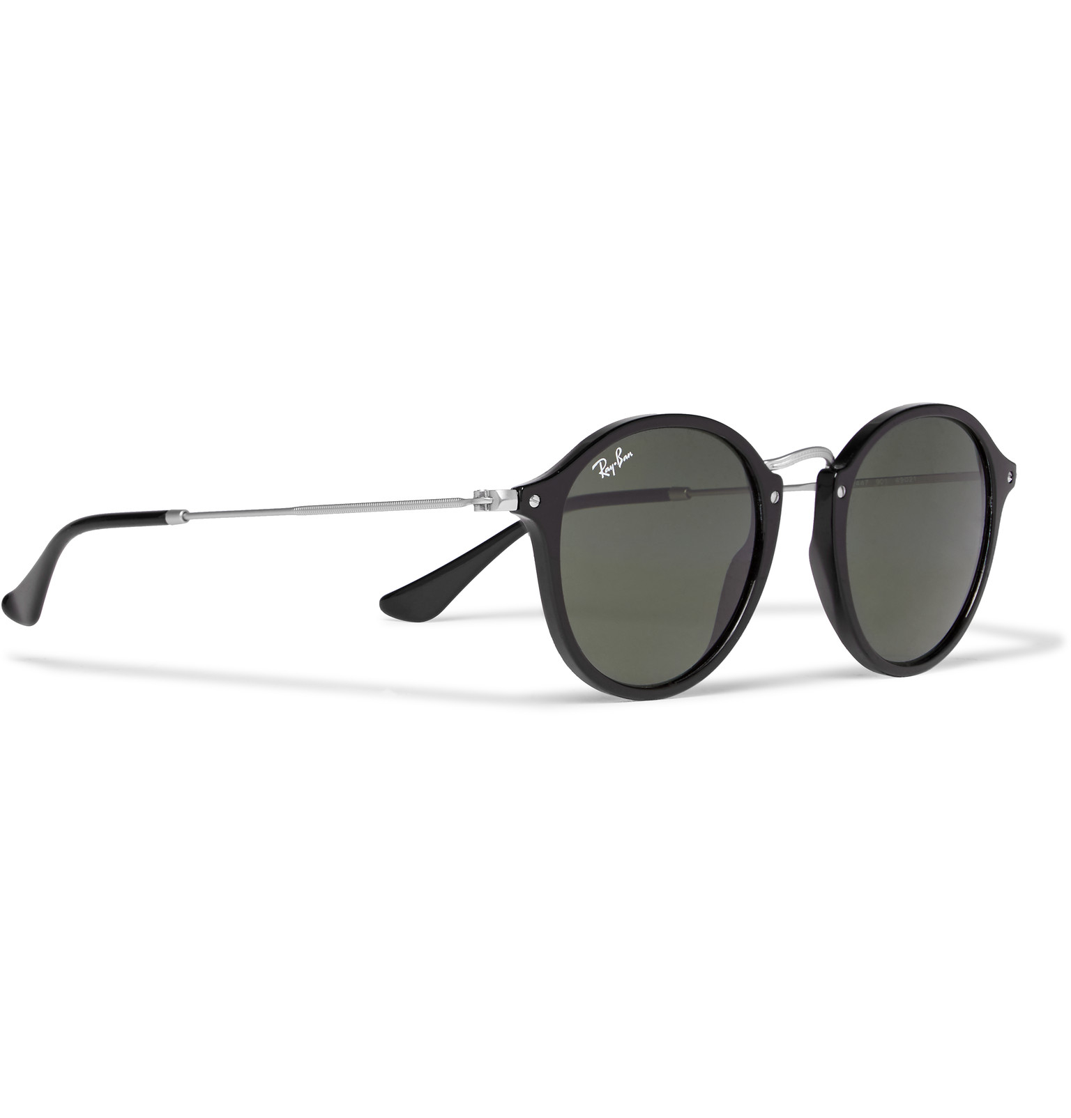 a57d71a6c8 Ray Ban Round Black Sunglasses « Heritage Malta