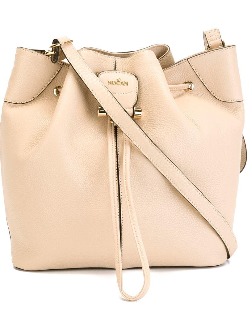 small shoulder bag - Nude & Neutrals Hogan lgPmldKLhL