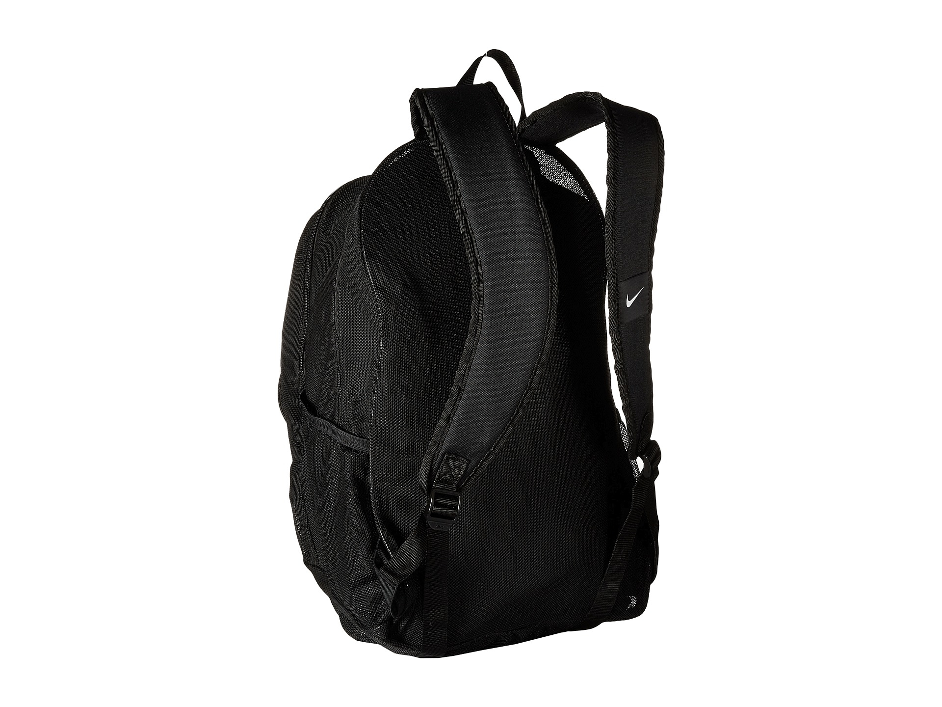 fdf5eeab15e4 Black Nike Mesh Backpacks- Fenix Toulouse Handball