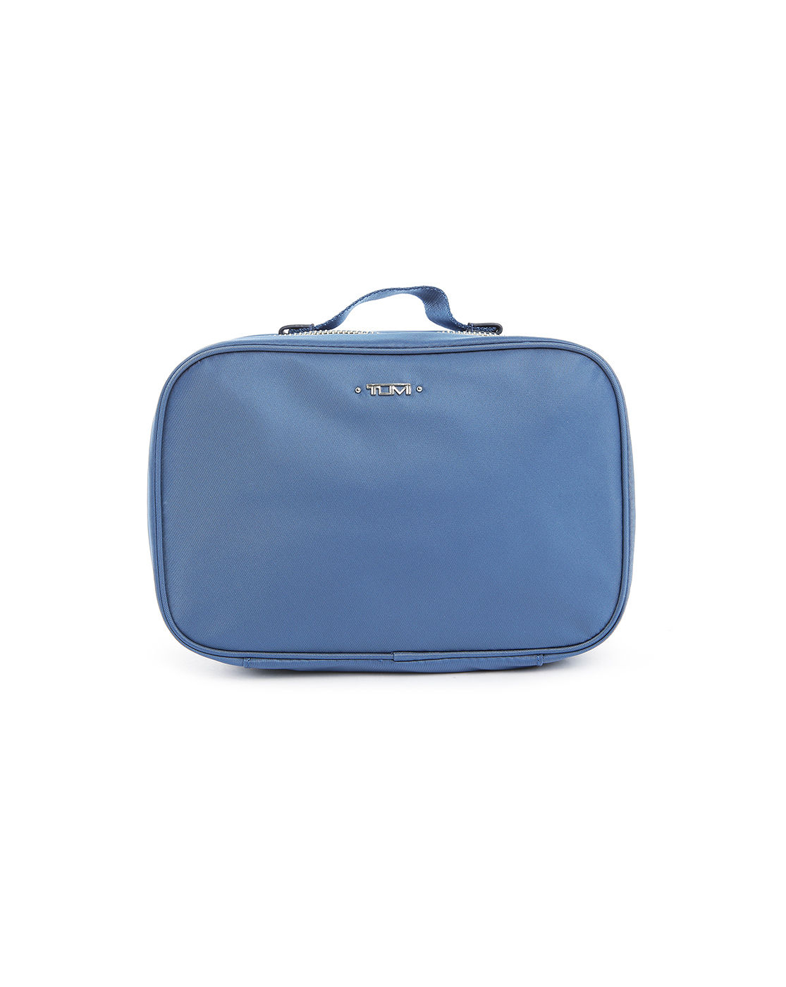 Tumi Blue Laval Toiletry Medium Wash Bag in Blue for Men