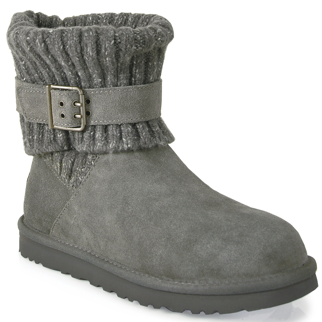 ugg boots grey cheap