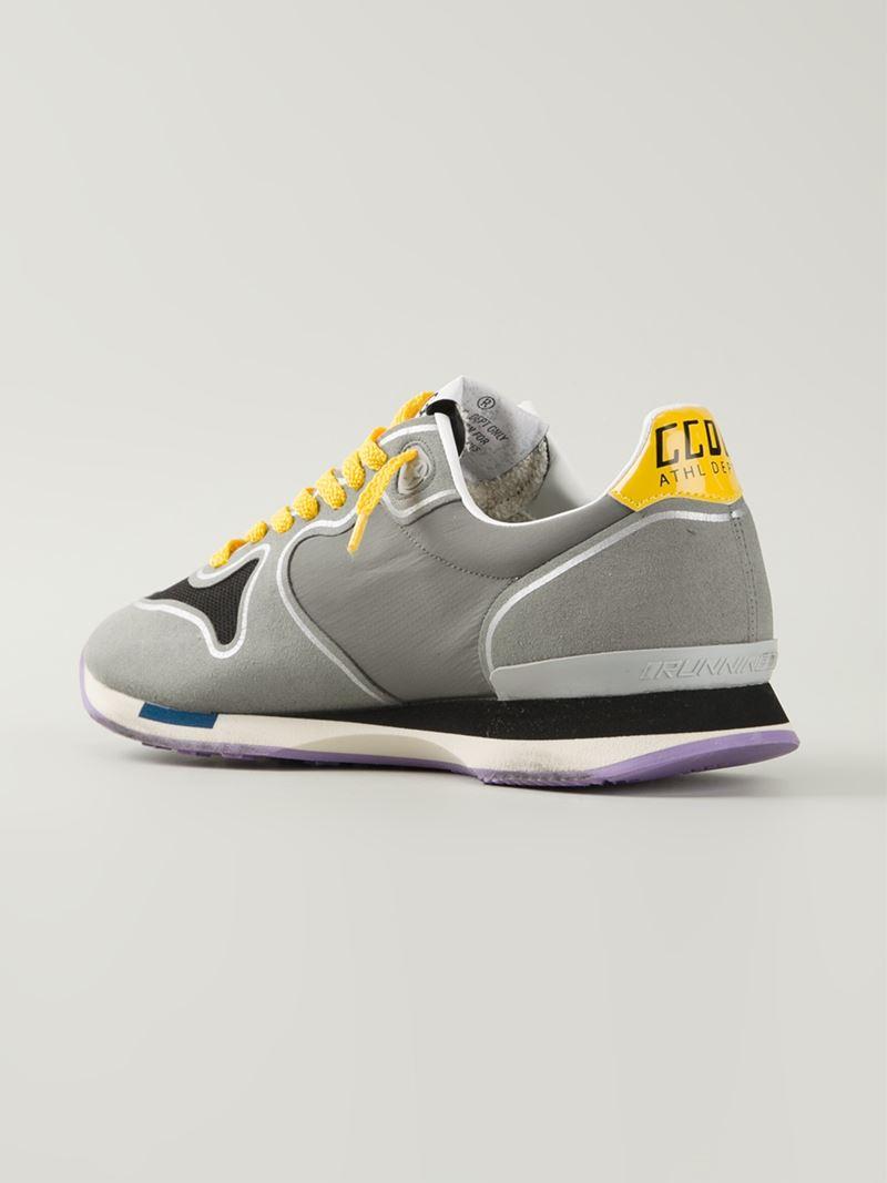 Christian Lacroix Tennis Shoe