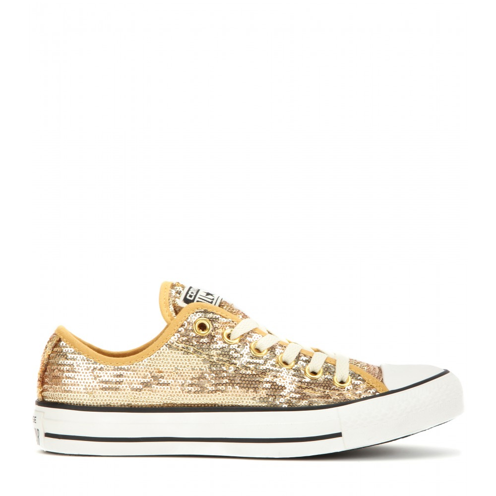 Gallery. Previously sold at  Mytheresa · Women s Converse Chuck Taylor ... 0cd657180