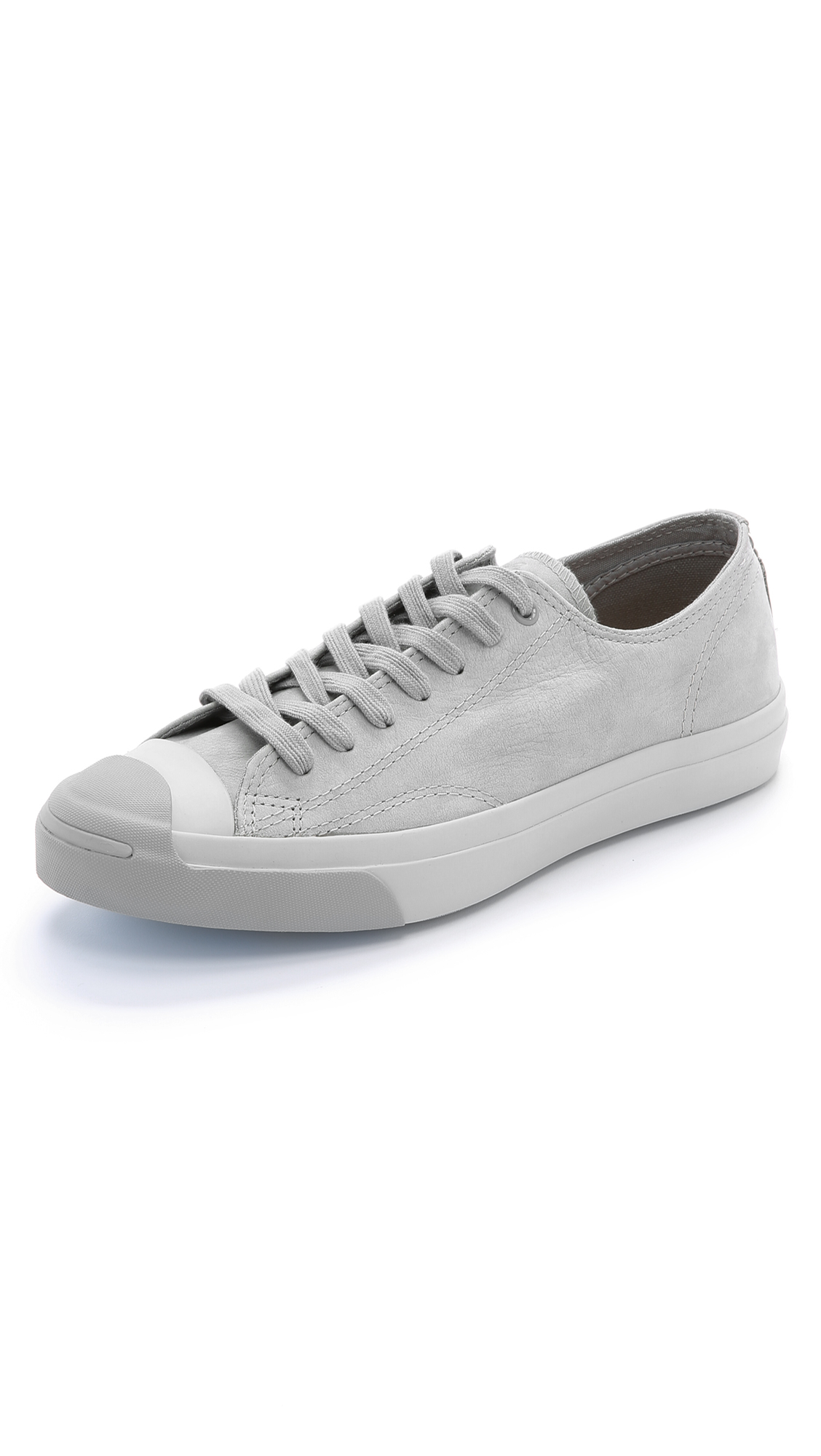 converse jack purcell gray 36zh  Gallery