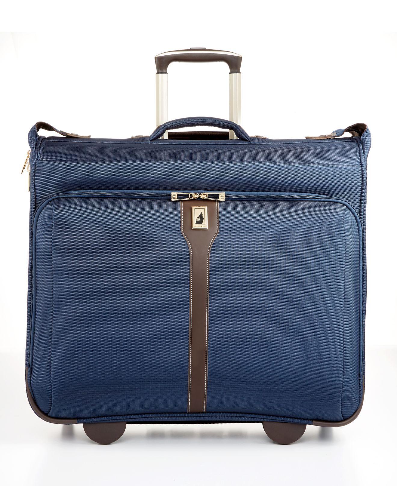 Westminster 44 Rolling Garment Bag