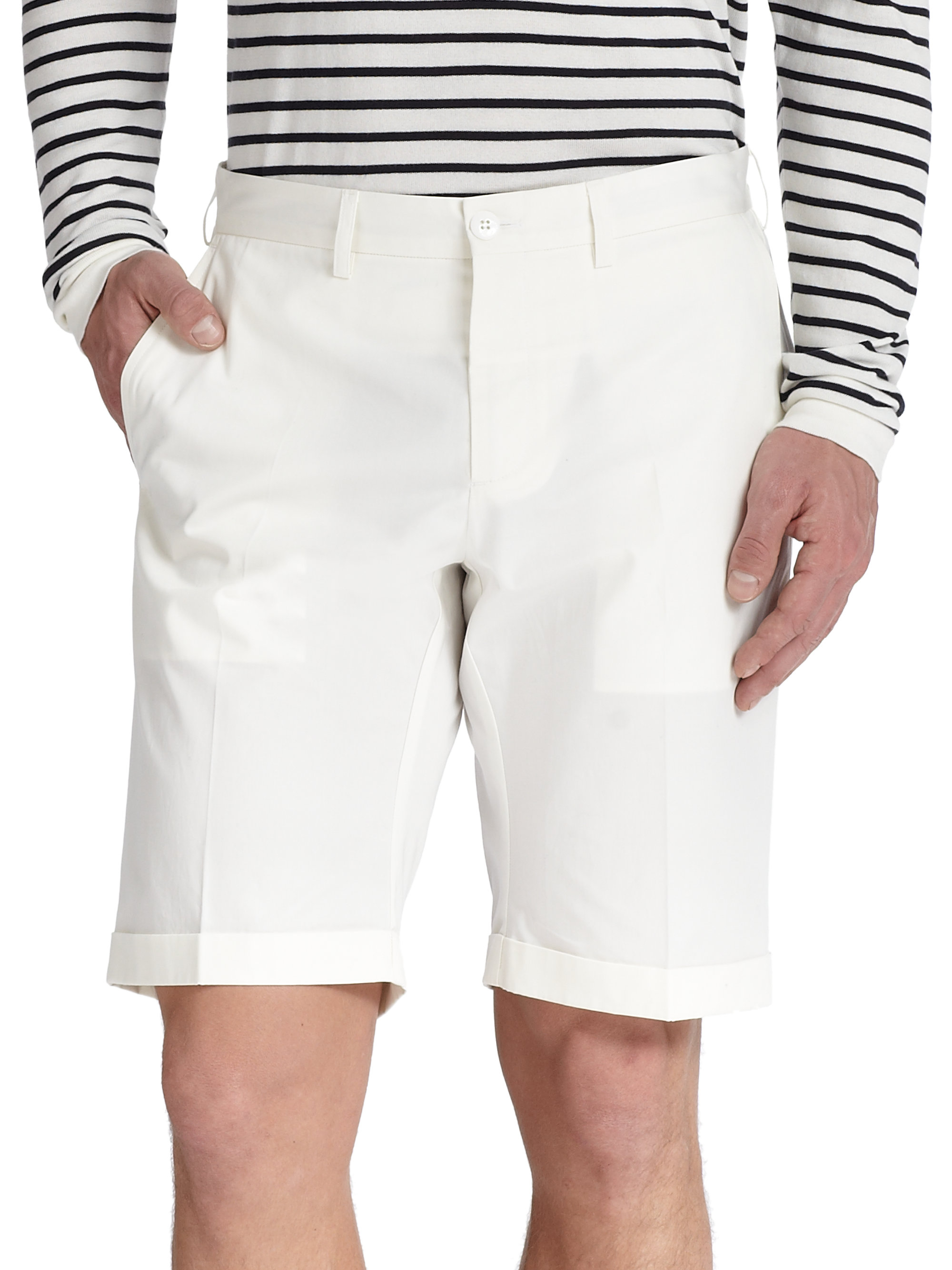 Shop for women's white shorts at r0nd.tk Next day delivery and free returns available. s of products online. Buy women's white shorts now!