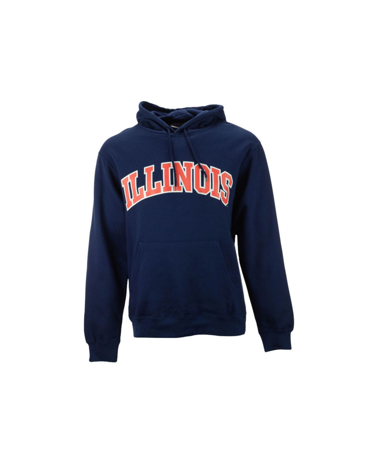 Illinois hoodies
