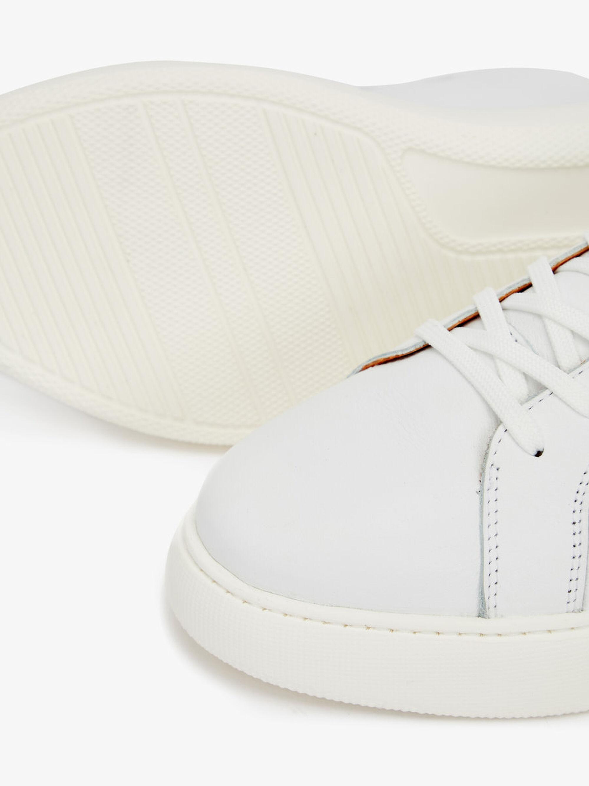 Bianco Biaking Clean Sneakers in het Wit voor heren