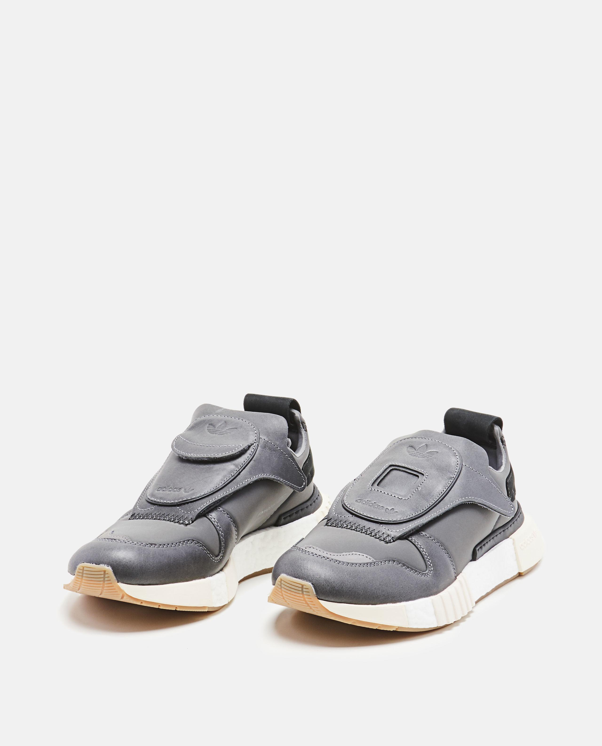 826dccb4e763e adidas Originals Futurepacer Sneaker in Gray for Men - Lyst