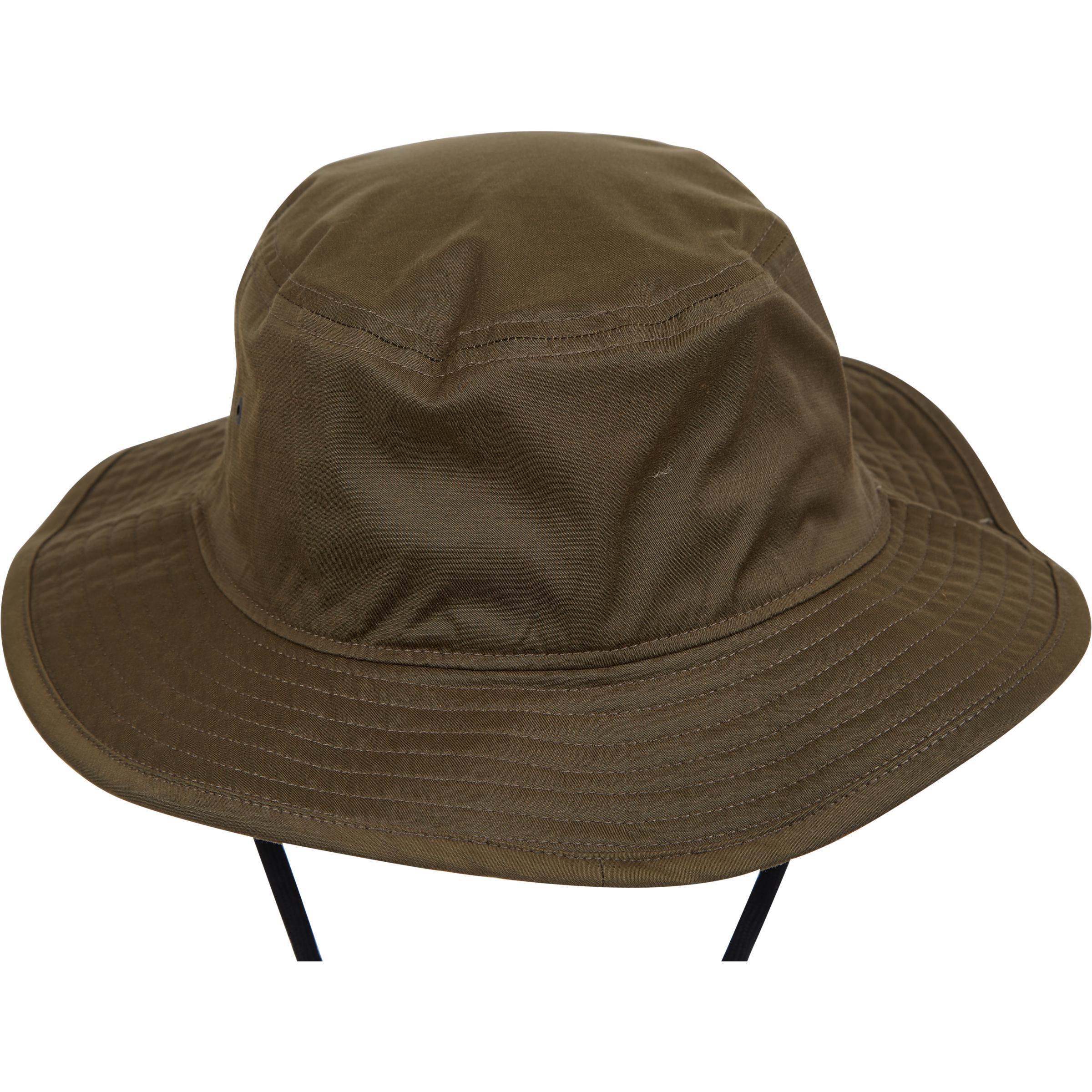 d1d8370ce Billabong Green Surftrek Sun Hat for men