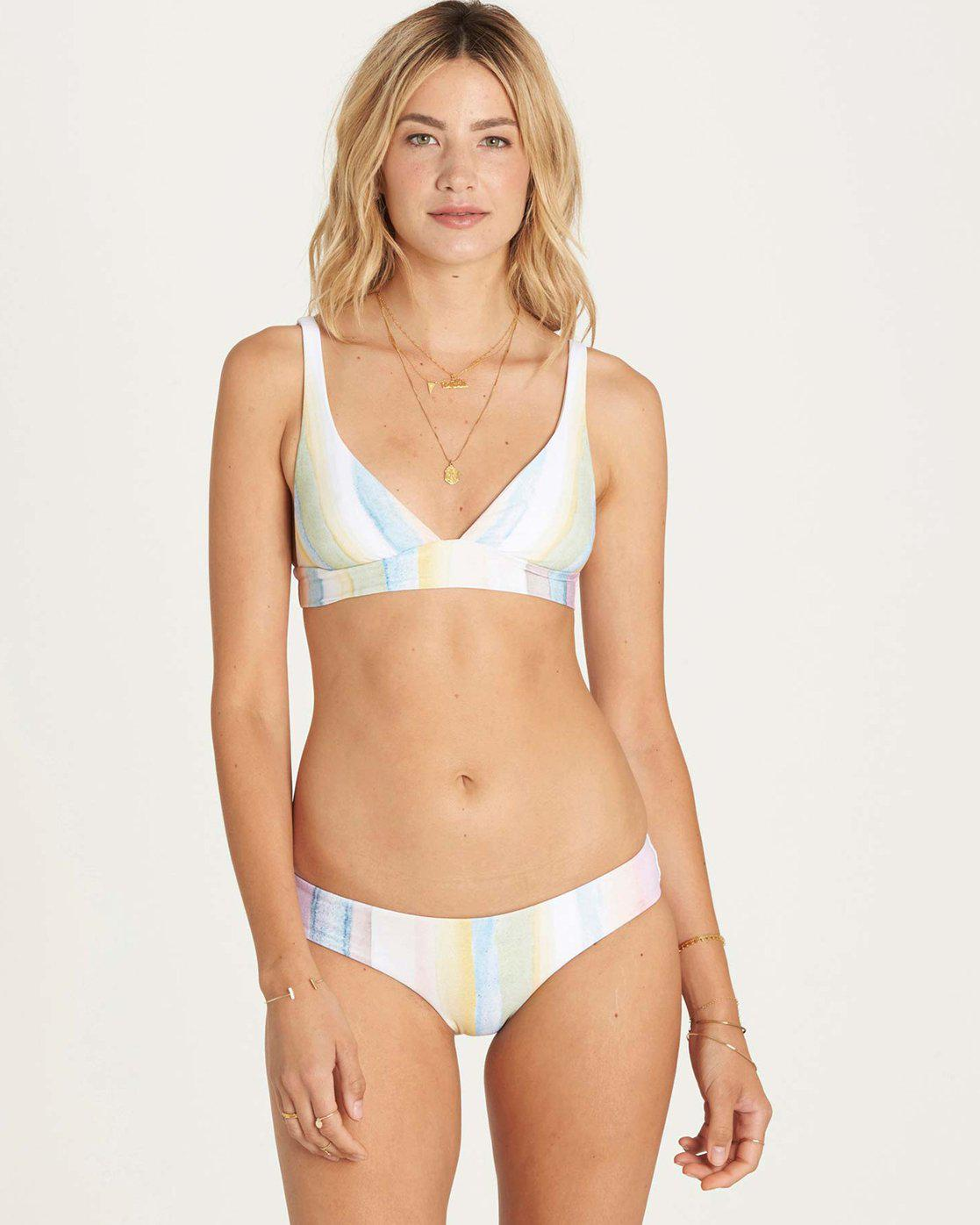 ac7f525f783d5 Gallery. Previously sold at  Billabong · Women s Bandeau Tops ...