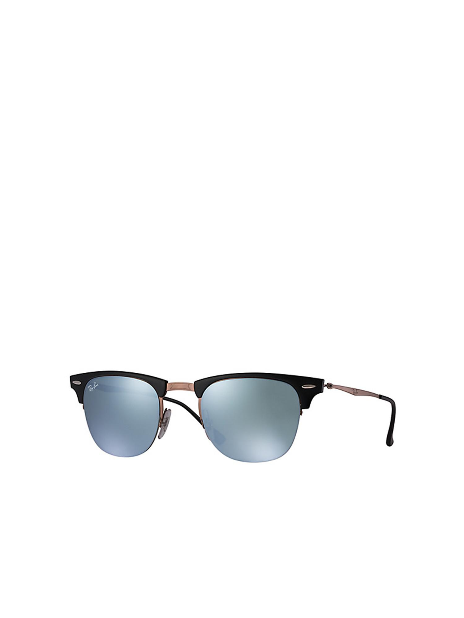 ef9d7a9323 Ray-Ban - Multicolor Clubmaster Light Ray rb8056 176 30 for Men - Lyst.  View fullscreen