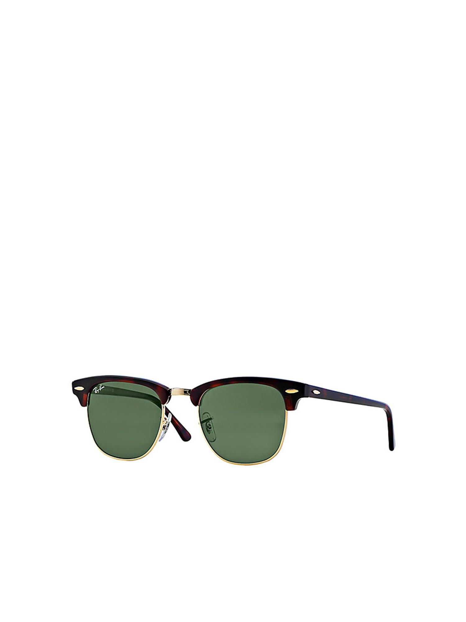 089afa58e5 Ray Ban Clubmaster Sunglasses Rb3016 W0366 49 « One More Soul