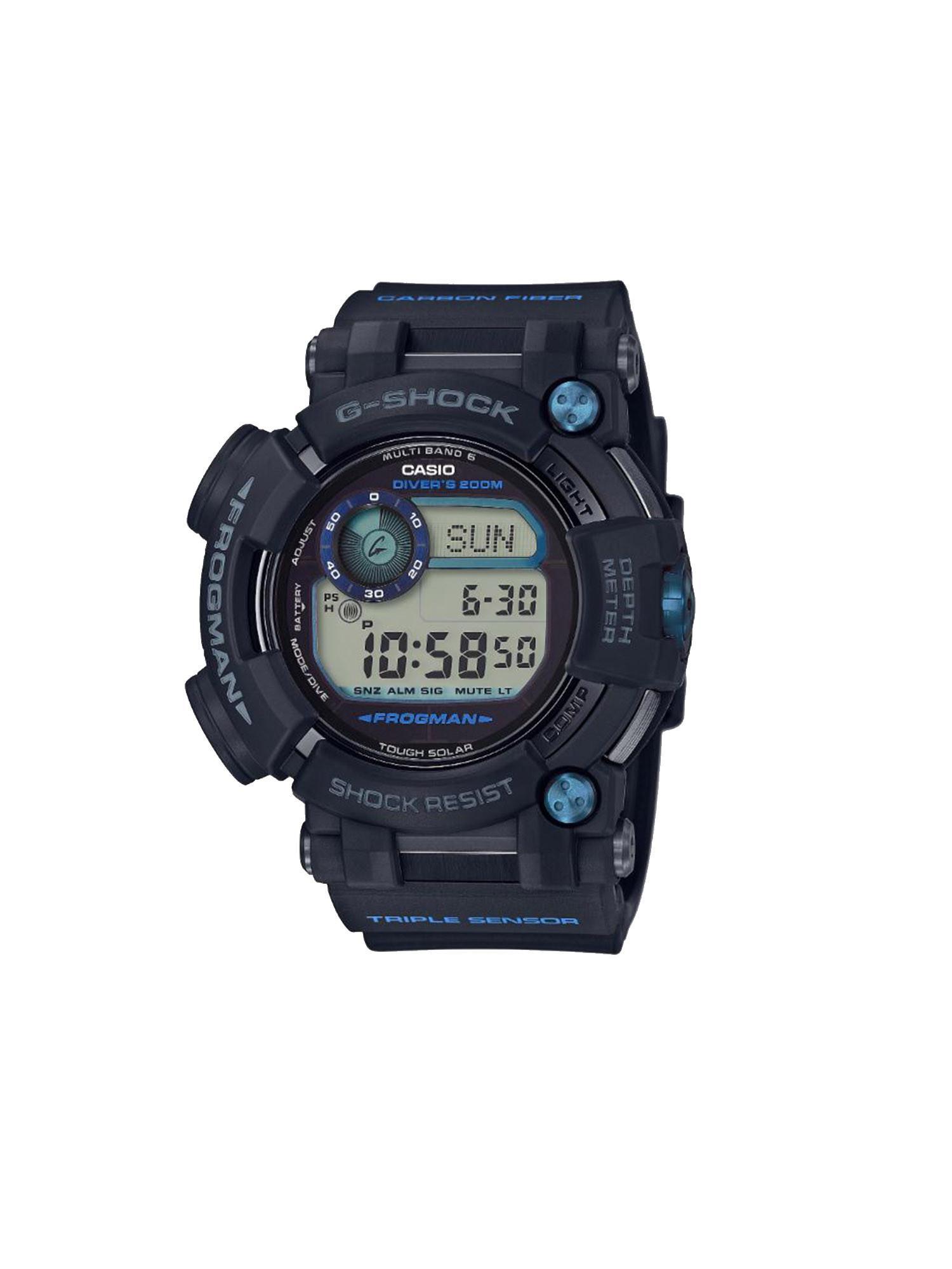 Lyst G Shock Gwfd1000b 1 In Blue For Men Casio Gd 400mb View Fullscreen