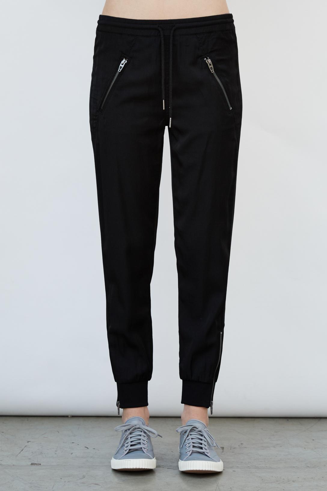 black sweatpants blank - photo #21