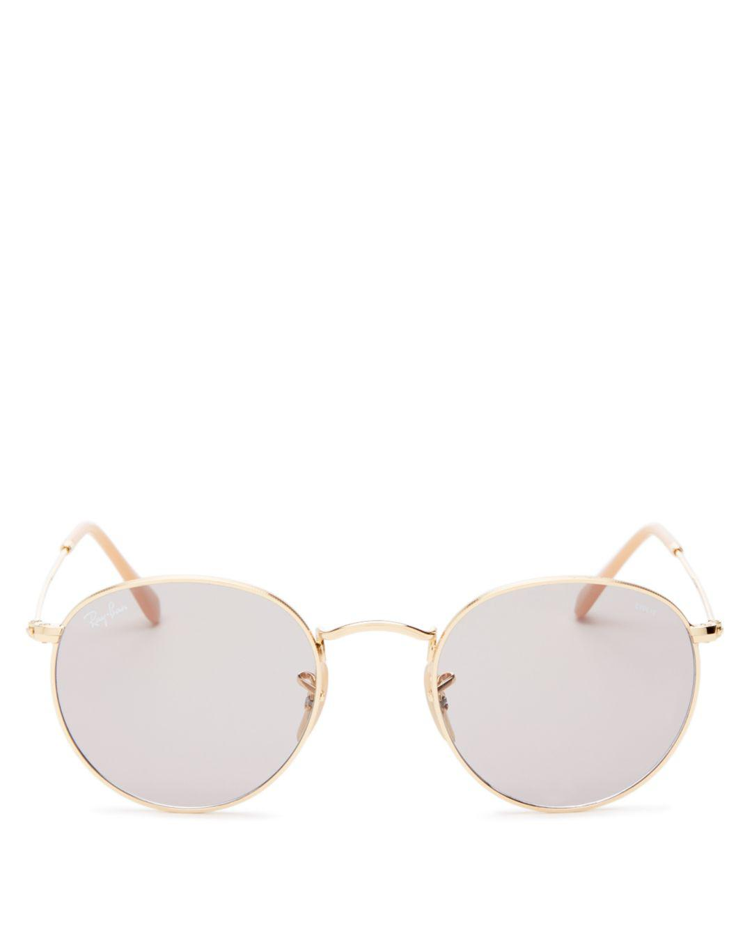 1154370b47 Lyst - Ray-Ban 50mm for Men
