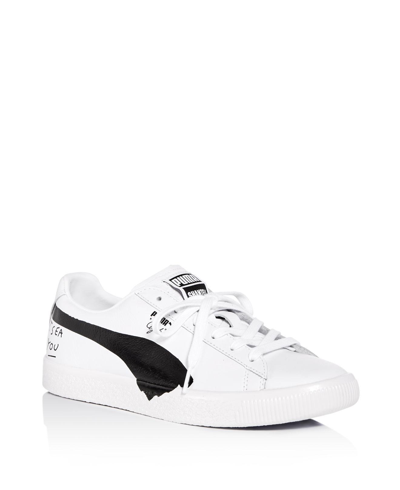 X Shantell Martin Pumas Bas-tops Et Chaussures De Sport vGDlZkS40