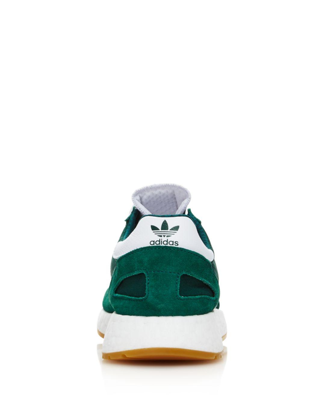 I - 5923 Low - Top Sneakers