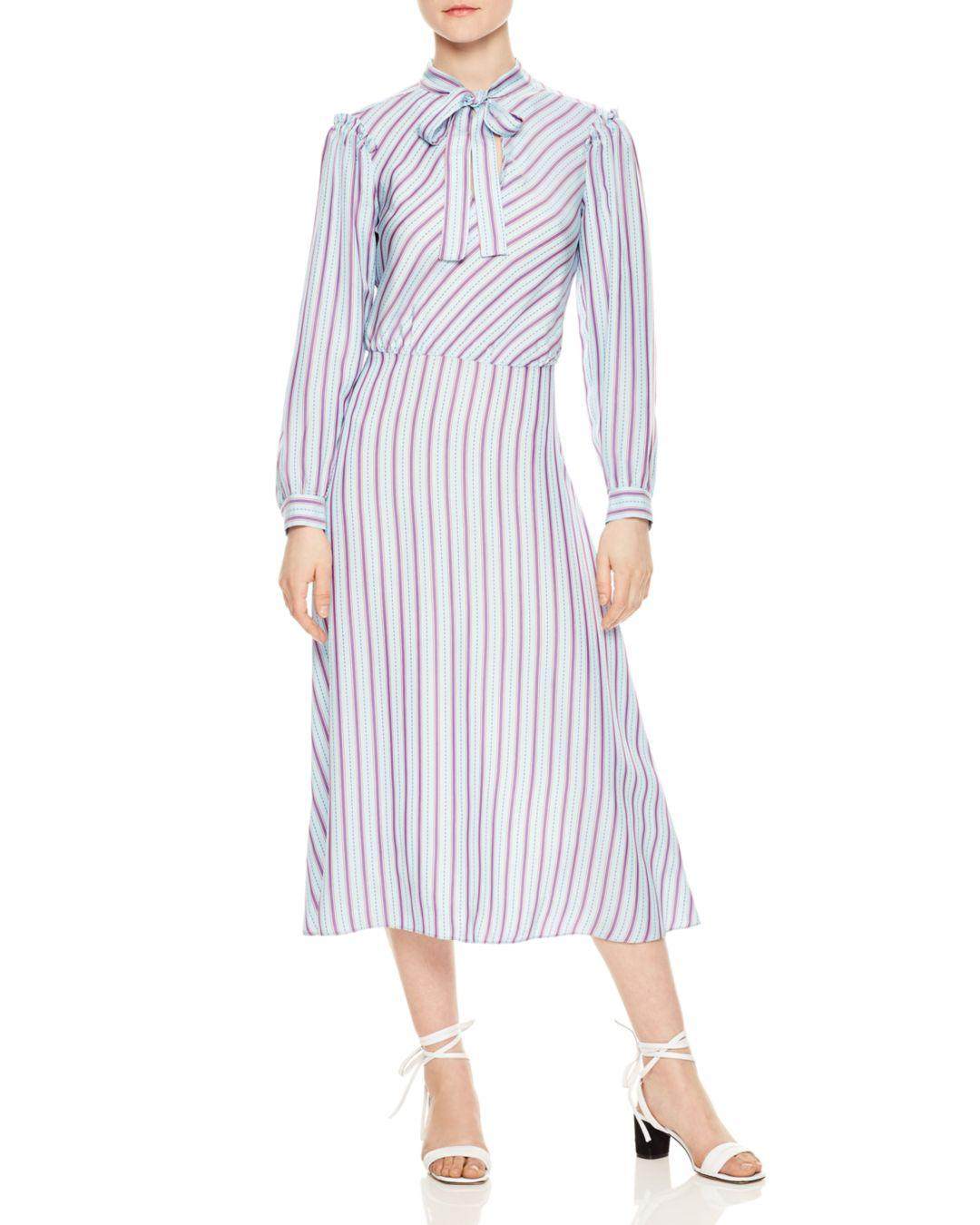ede3e63194b9 Gallery. Previously sold at  Bloomingdale s · Women s Midi Dresses ...