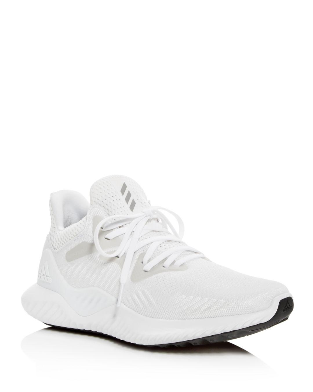 adidas Women's Alphabounce Beyond Lace