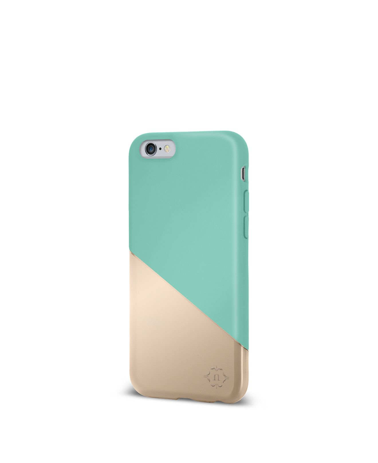 size 40 705ab 37dc6 Nanette Lepore Two-tone Iphone 6s Phone Case - Compare At $20 in ...