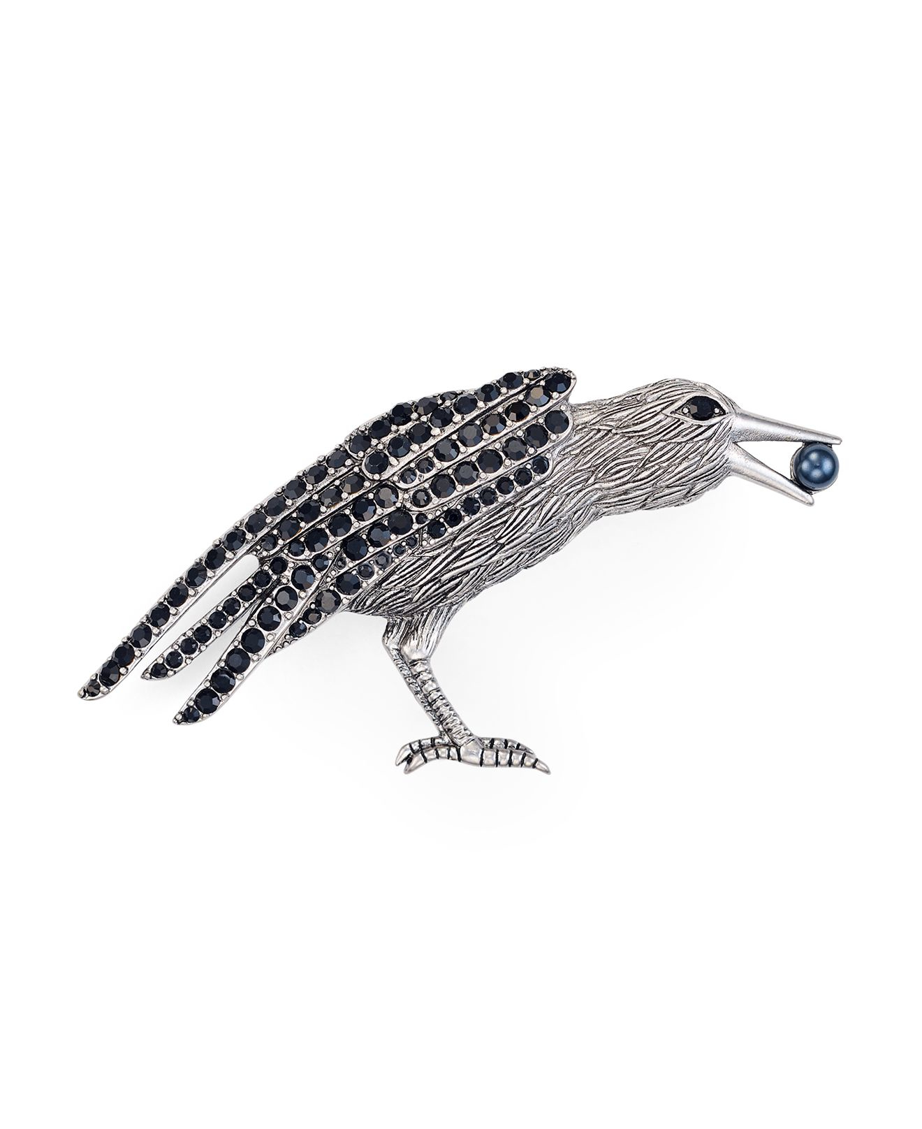 Marc Jacobs Crow Brooch Silverblack furthermore Raffia Disk Drop Clip On Earrings further 3 also Elie Saab likewise Xxxtentacion Predict Hed Die Young Watch Eery Video Taken Fatal Shooting. on oscar de la renta black and gold watch